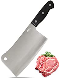 Best Vegetable and Meat Cleaver Knives Reviewed for 2020 11