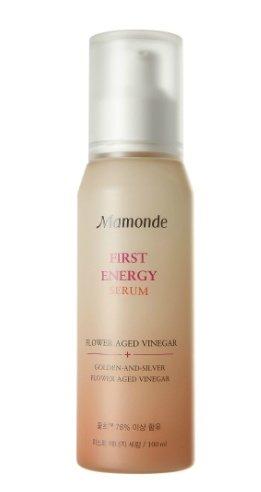 KOREAN COSMETICS, Amorepacific_ Mamonde, First Energy Serum 100ml (skin texture, antioxidants, Boosting, exfoliation, whitening, anti-wrinkle)[001KR] by Mamonde