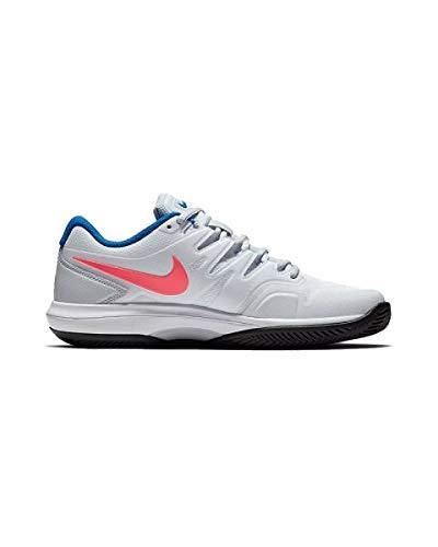 Nike - Aa8024 070 Donna, (Clay - White/Hot Lava/Pure Platinum/Blue Nebula), 41 EU