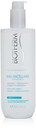 Biotherm Biosource Eau Micellaire, 400 ml