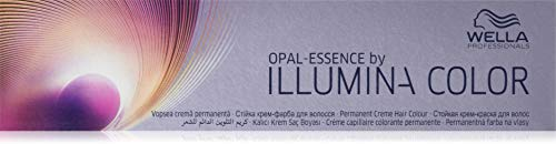 Wella Illumina Color Opal Essence Titanium Rose, 60 ml