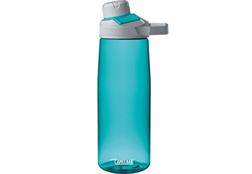 CAMELBAK Trinkflasche Chute Mag, 1.0l, sea glass