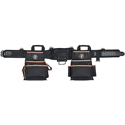 Tradesman Pro Electrician's Tool Belt, Large Klein Tools 55428