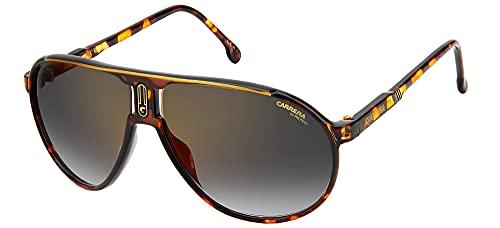 Gafas de Sol Carrera CHAMPION65/N Havana/Grey Shaded 62/12/130 unisex