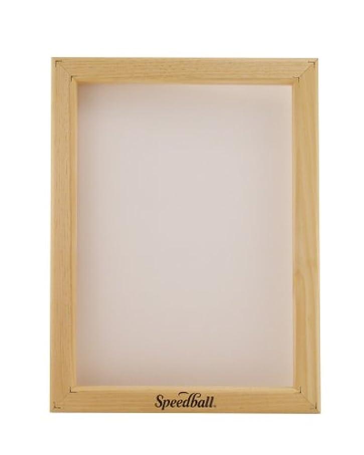 Speedball 16-Inch-by-20-Inch Screen Printing Frame