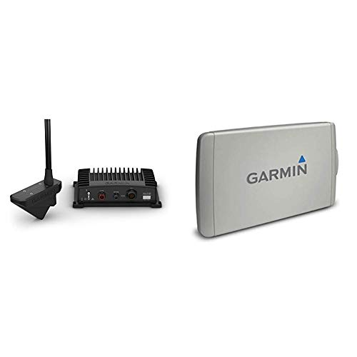 Review Garmin Panoptix LiveScope Scanning Sonar System (010-01864-00) Bundle 010-12234-00 Echomap Pr...