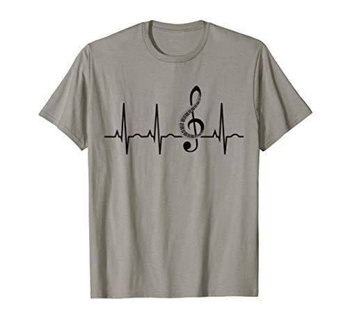 Regalo para el profesor de piano - Músico pianista Camiseta