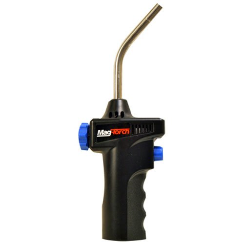 MAGNA INDUSTRIES MT 535 C Regulated, Self Lighting Propane Torch