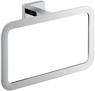 Gedy 4470-13 Towel Ring, 0.12