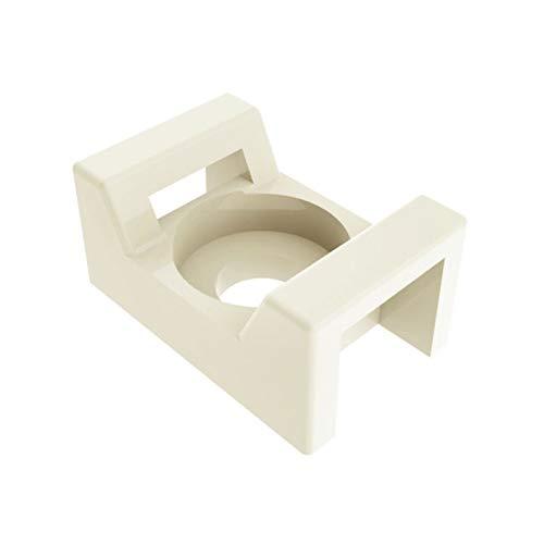 Tekka – Ancrage de vis de ø4,8 mm pour bride