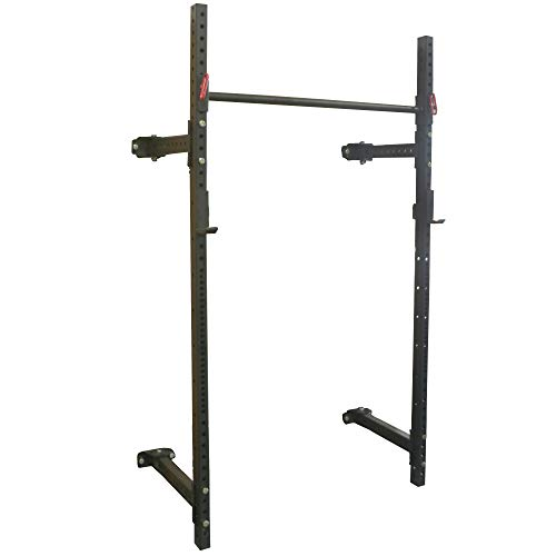 Titan T-3 Series Tall Folding Power Rack | 21.5' Depth | V2