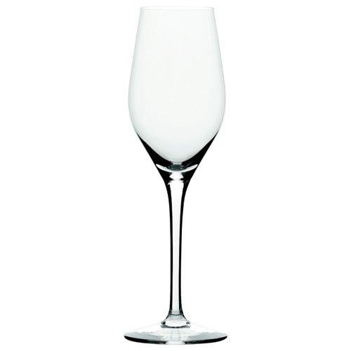 Stölzle Lausitz Champagnerkelch Exquisit 265 ml, 6er Set, spülmaschinenfeste Champagnergläser, hochwertige Qualität