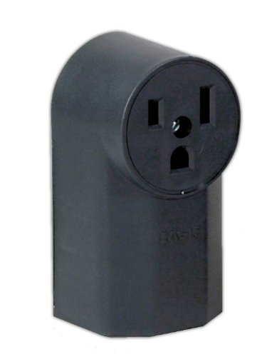 Hobart 770022 Welding Receptacle 230 Volt Pin