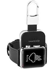 TerraTec Charge AIR Key kompatybilny z Apple Watch, mobilna stacja ładująca