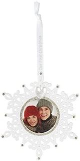 1 X Our First Christmas 2013 Hallmark Ornament