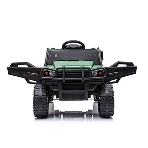 SXJ Kinder Elektroauto Traktor...