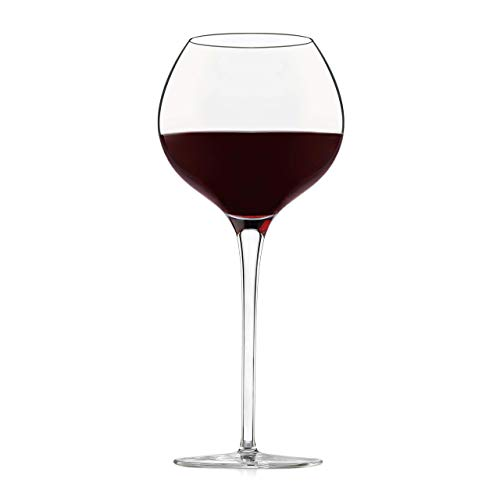 Libbey 4-piece, 23.5-ounce Set Signature Westbury Red Wine Glasses, 23.5 oz