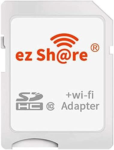 WiFi Sd Memory Card Adapter
