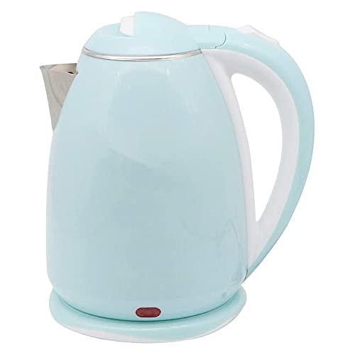 Wasserkocher, ruhiger Kochkessel, 304...