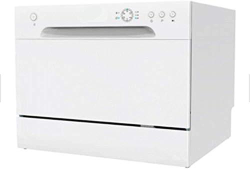 DishAsher de escritorio para lavavajillas con métodos de cenicero para encimera, 2/4/8 horas DeAy SArt LEContro6 PAce