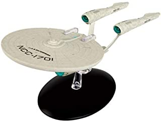 Star Trek Starships Special Beyond Movie U.S.S. Enterprise NCC-1701 with Collector Magazine #20