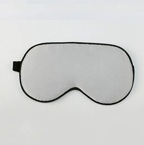 SUNHAO Slaap Maskers Slaap Oogmasker, Zijde scherm, oogbescherming, oogmasker, slaapmiddel, multi-functie, ademend