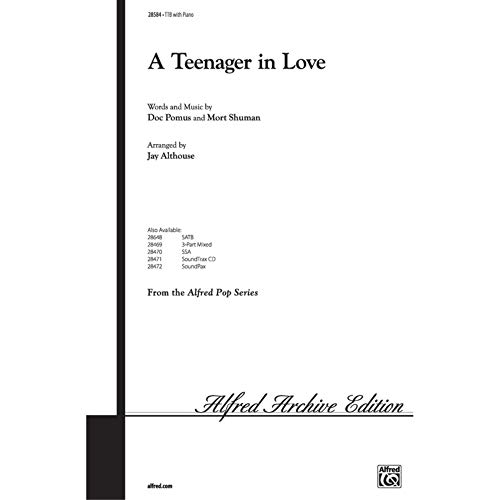 A Teenager in Love - PART