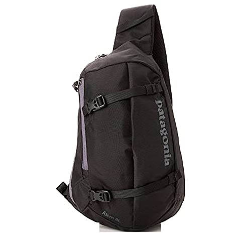 Patagonia Atom Sling 8L, Multi-Coloured, One Size