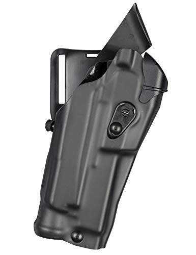 Safariland 6390RDS Level Two Retention Duty Holster, Red Dot...
