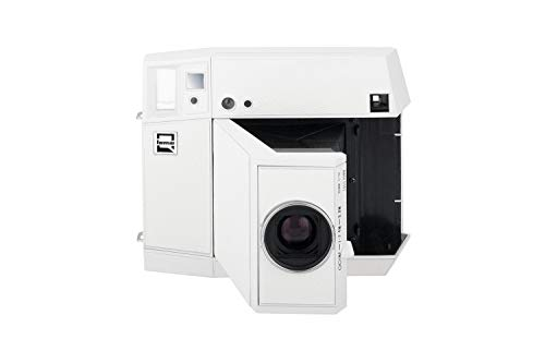 Lomography Lomo\'Instant Square Glass White - Sofortbildkamera