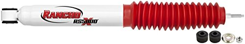 Rancho RS5000X RS55042 Shock Absorber