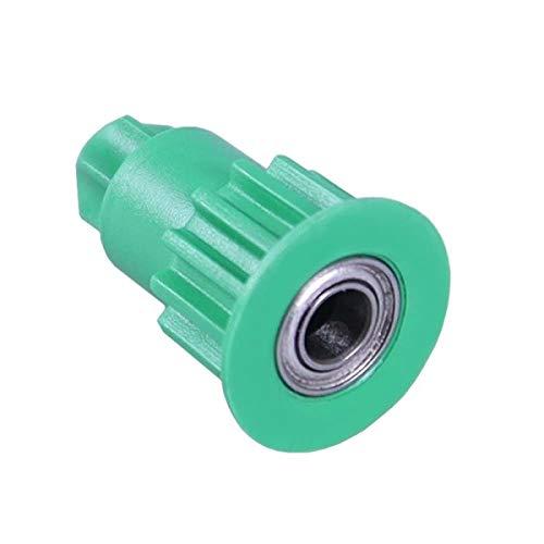 Hochwertiges Ersatzteil - Zahnrad/Antriebsrad für Vorwerk EB 400 passend - Bestleistung beim Saugen