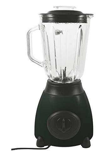 Blender noir 500 W carafe 1,5 l