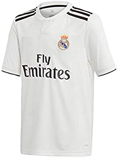 Fanatics Kitbag Real Madrid Men s Soccer Jersey Home Short Sleeve Adult  Sizes f32bd49d3