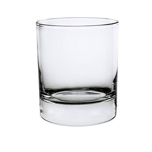 Luminarc 10050 3 Gobelets Bas 30 cl-Islande, Verre, Transparent, 29,2 x 10,3 x 10,1 cm