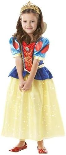 connotación de lujo discreta Disney I-884651 - Disfraz de blancoanieves blancoanieves blancoanieves  disfrutando de sus compras