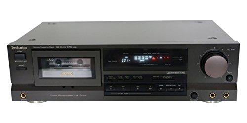 Technics RS-BX 404 Stereo Kassettendeck
