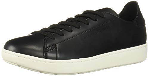 ARMANI EXCHANGE Sneakers xux033 xv086 00002 Black in Pelle