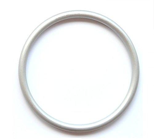 Par de anillas para bandolera