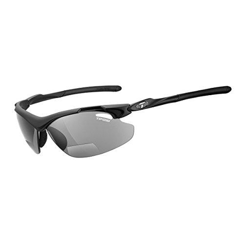 Tifosi Unisex – Erwachsene Sonnenbrille Sport Tyrant 2.0, 1.5, 1120800186 Sonnenbrillesportbrille, Neutrale Farbe, One size