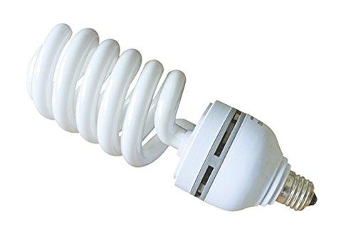 Bresser Fotostudio JDD-6 spiraal daglichtlamp voor continu licht E27/65W