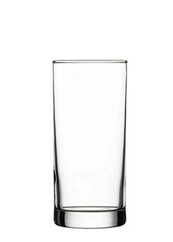 Böckling - Pfälzer Schoppengläser Mini-Weinstange für Weinschorle - 6 Stück - 0,25 Liter