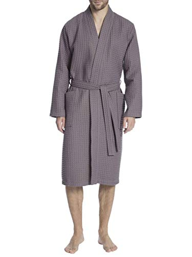 Taubert Nature Lang-Kimono, Länge 120cm Herren