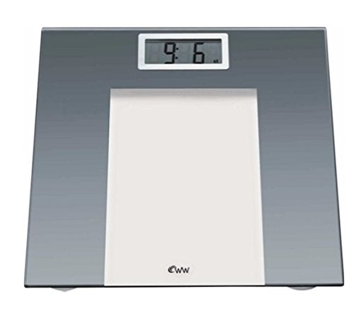 Weight Watchers–Báscula de electrónico de precisión.