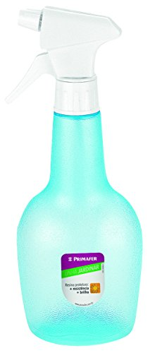 Pincéis Atlas Pulverizador Plástico, Azul, 580 ml