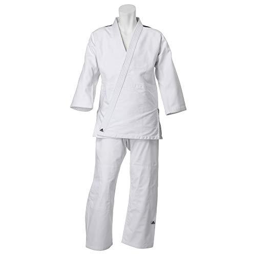 Adidas Tuta Judo Training, Bianco, 140, J501
