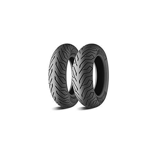 Motodak Pneu Michelin City Grip 100/80-14 M/C 48P TL
