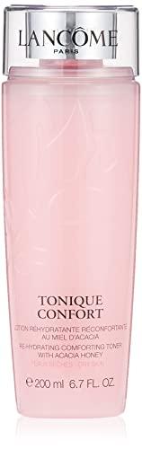 Lancome Loción Tonificante y Re-Hidratante 'Tonique Confort' - 200 ml