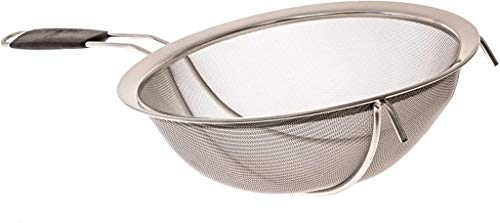 Large Stainless Steel Fine Mesh Strainer