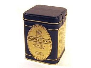 Harney & Sons French Super-Blue Lavender Tea 1.5 oz
